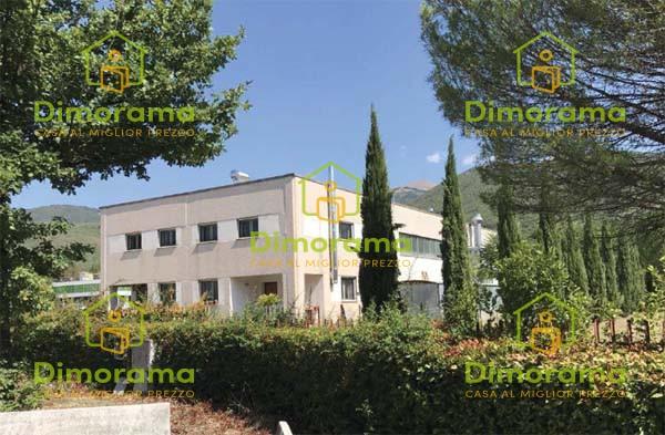 Appartamento RIETI RI1242184