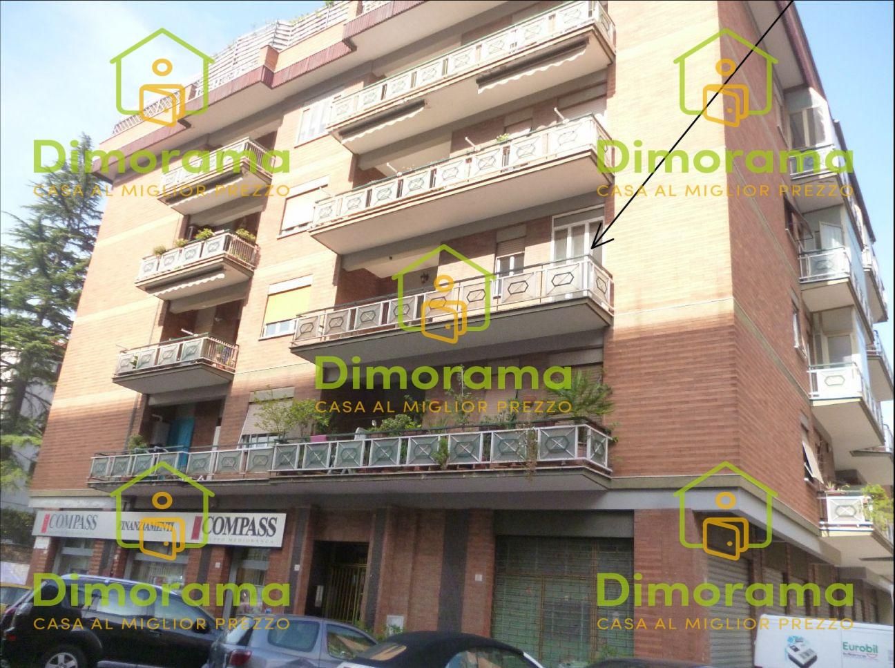 Appartamento in vendita Rif. 10700888