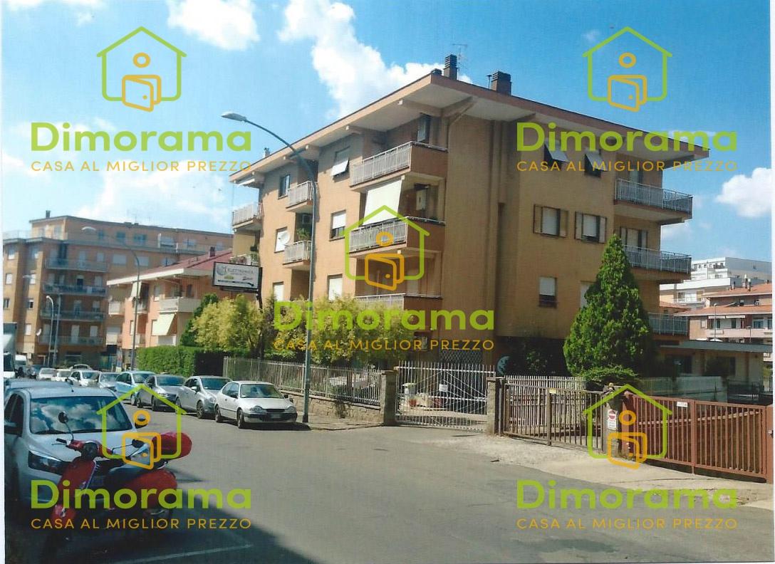 Appartamento in vendita Rif. 10813721