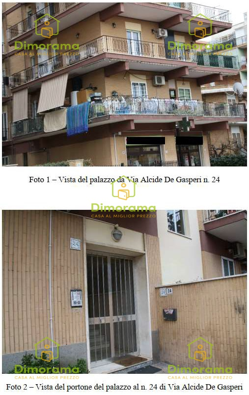 Appartamento in vendita Rif. 11137233