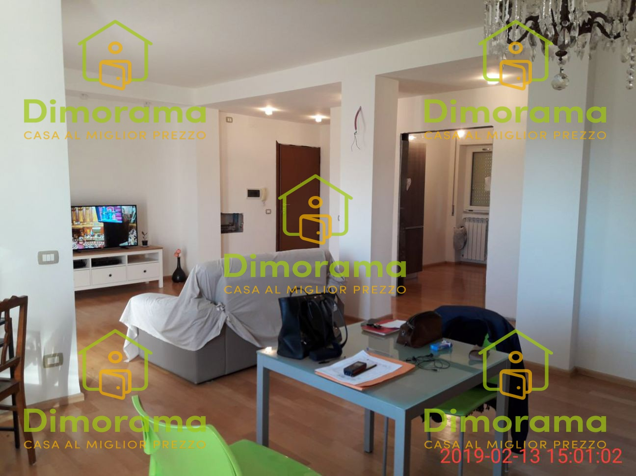Appartamento in vendita Rif. 11244226