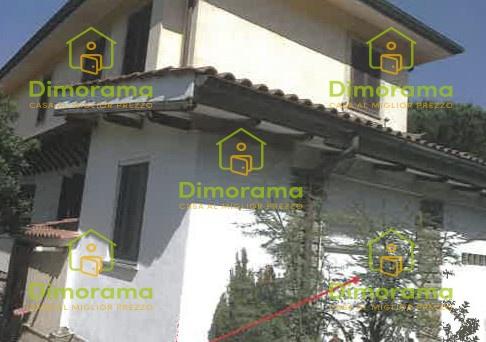 Appartamento 6 locali in vendita a Oriolo Romano (VT)