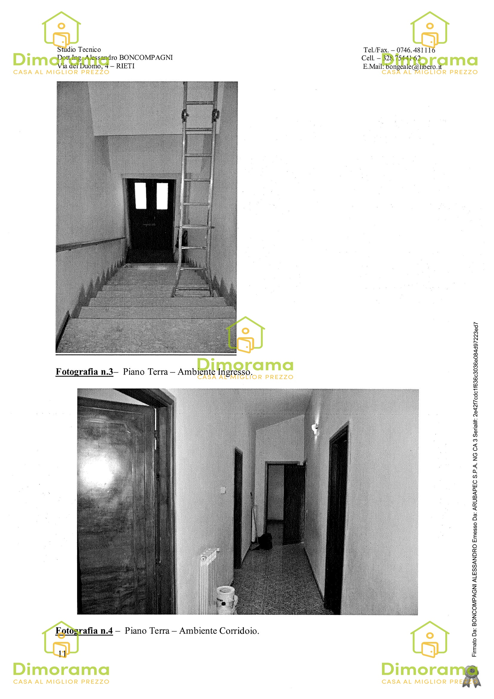 Appartamento TORRI IN SABINA RI1295822