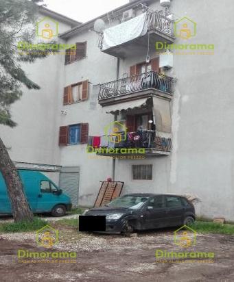 Appartamento trilocale in vendita a Civita Castellana (VT)