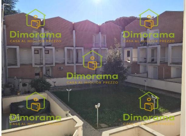 Appartamento in vendita a Sutri, 3 locali, prezzo € 43.875   CambioCasa.it