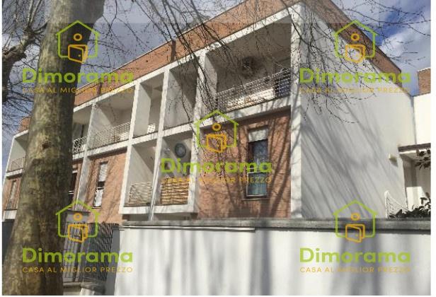 Appartamento in vendita a Sutri, 5 locali, prezzo € 51.890   CambioCasa.it