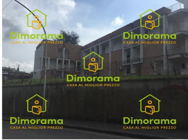Appartamento in vendita a Sutri, 3 locali, prezzo € 40.078   CambioCasa.it