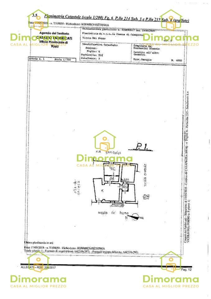 Appartamento RIETI RI1307553