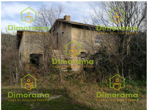 Rustico/Casale/Corte FARA IN SABINA RI1351301