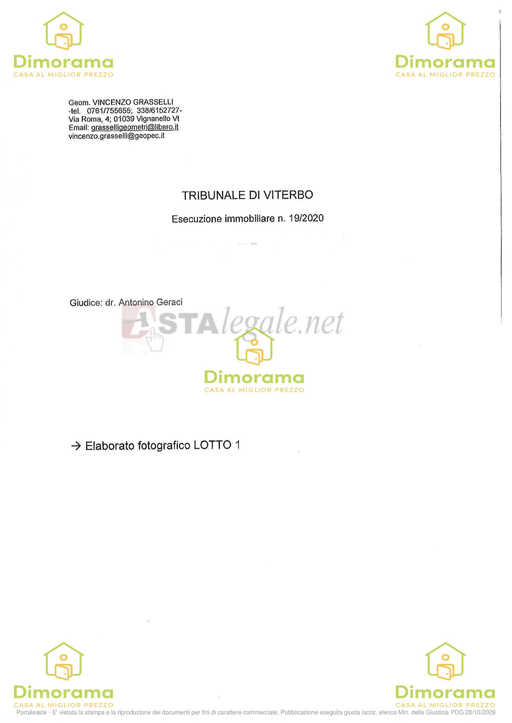 Appartamento in vendita a Marta, 55 locali, prezzo € 72.900   CambioCasa.it