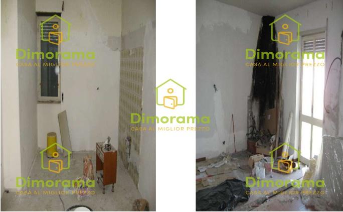 Appartamento CASTIGLIONE IN TEVERINA VT1381862