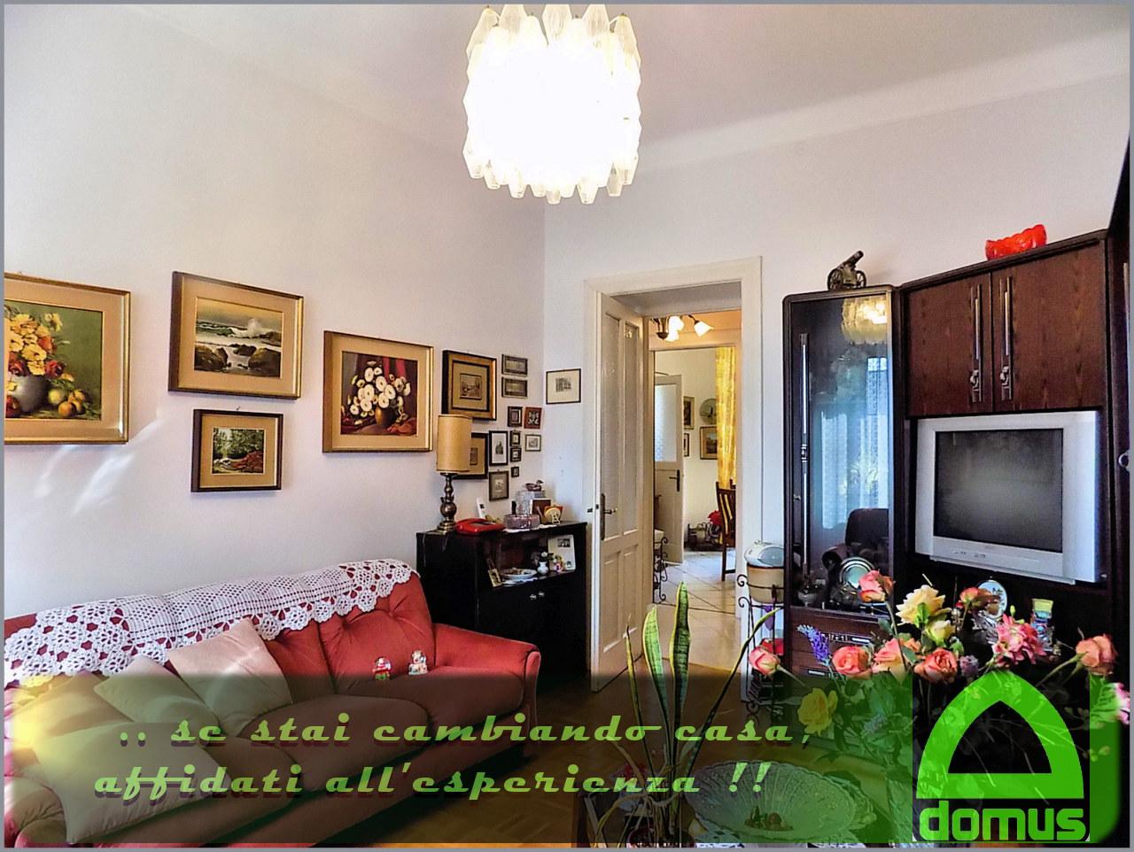 Appartamento in vendita Rif. 10536565