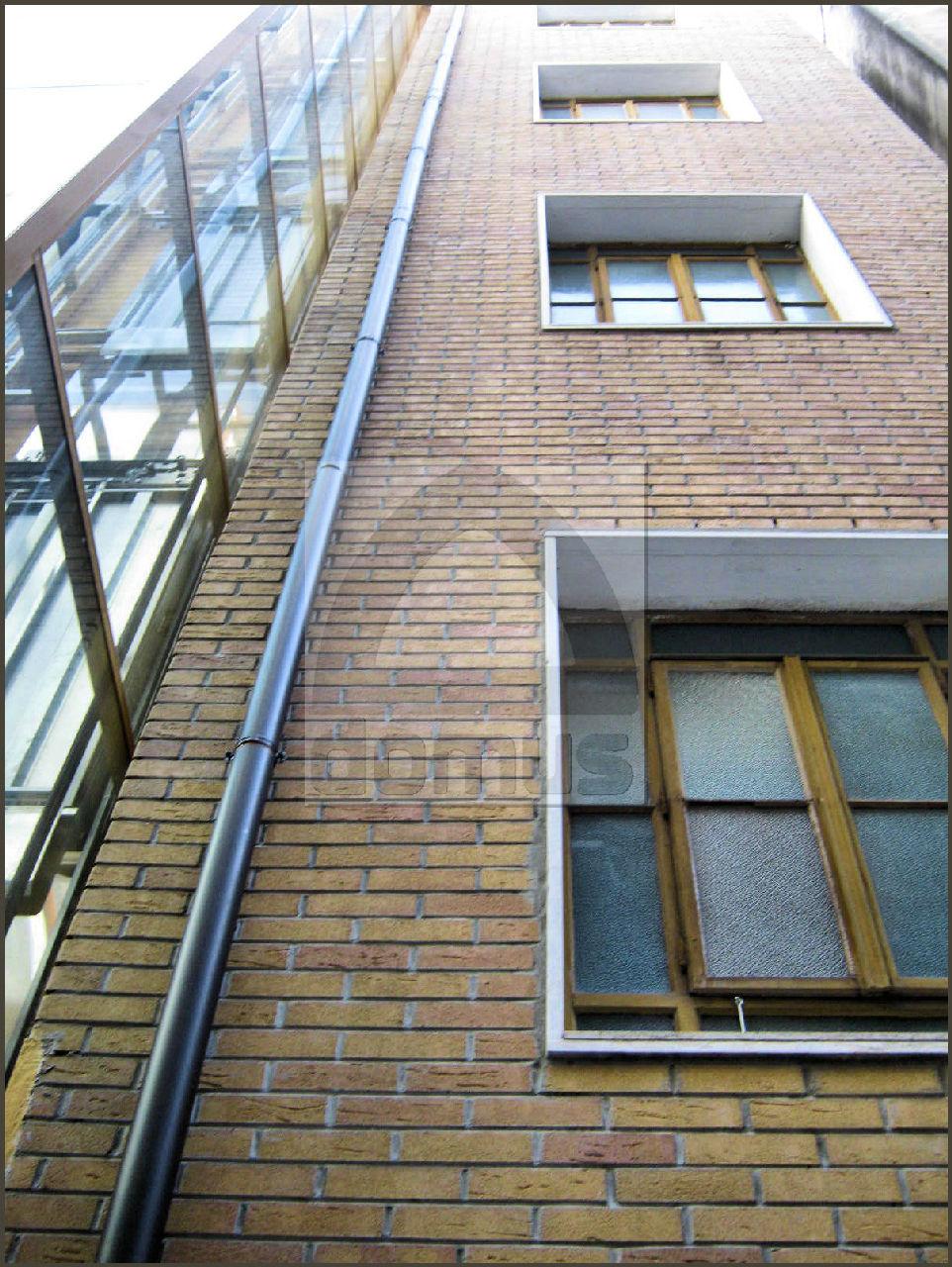 Stabile/Palazzo TRIESTE R/595