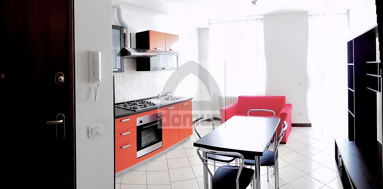 Appartamento arredato in affitto Rif. 11444659