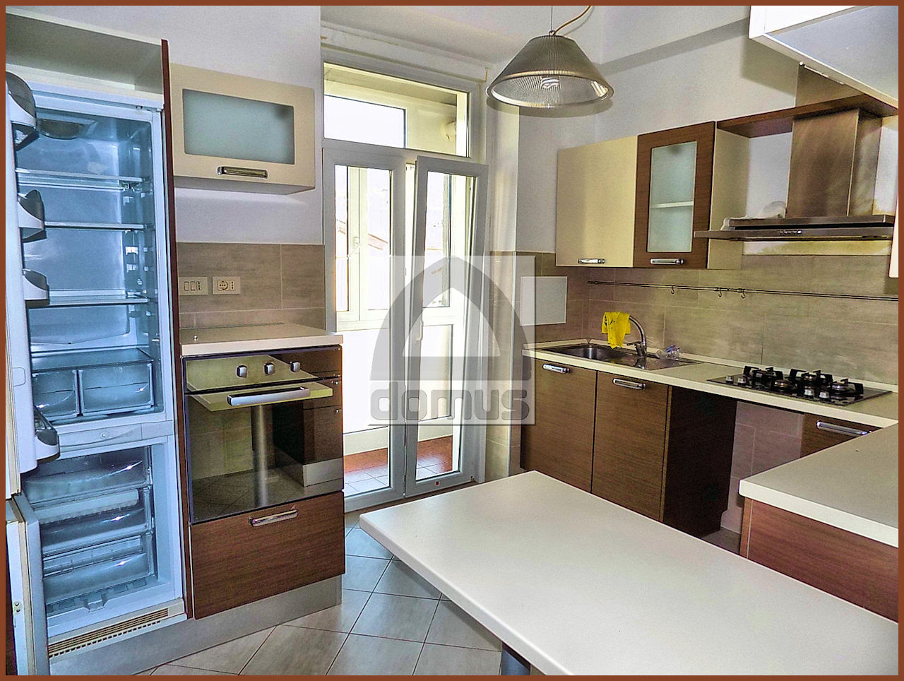 Appartamento in vendita a Trieste, 4 locali, prezzo € 70.000 | PortaleAgenzieImmobiliari.it