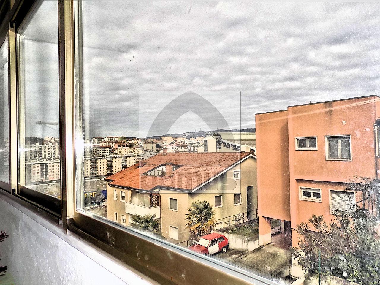 Appartamento TRIESTE R/601