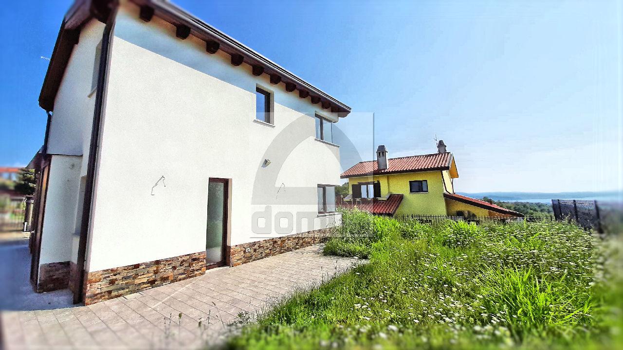 Villa singola MUGGIA R/603