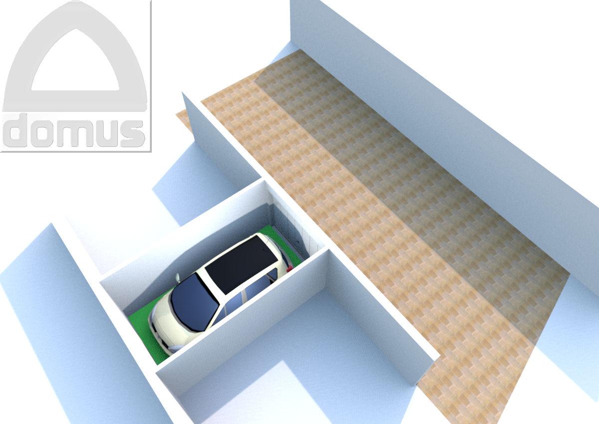 Box/Posto auto TRIESTE R/627
