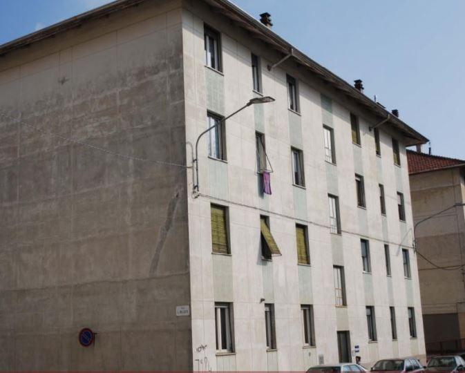 Bilocale Biella Via Pollone 26 1