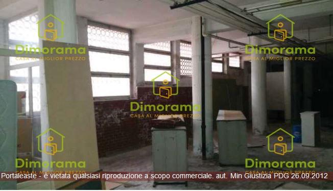 Negozio monolocale in vendita a Campobasso (CB)