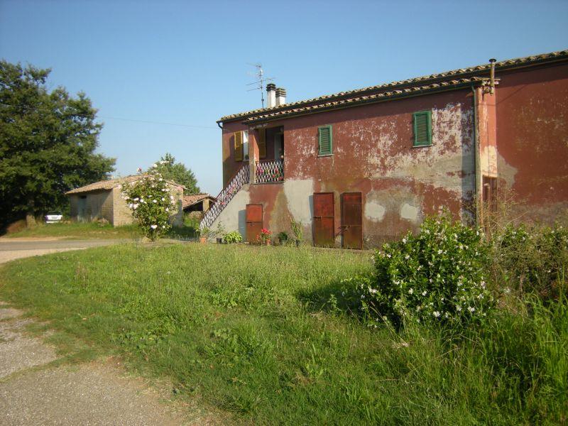 Azienda Agricola in vendita a Sorano, 6 locali, prezzo € 300.000 | CambioCasa.it