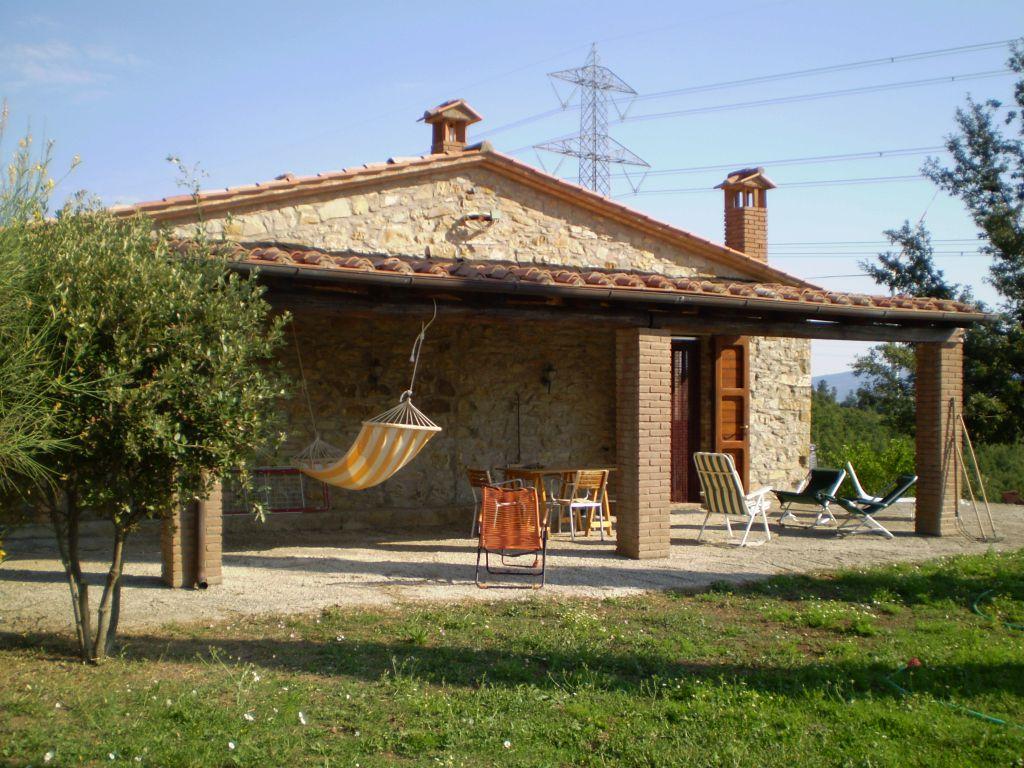 Rustico / Casale in vendita a Scansano, 5 locali, prezzo € 195.000 | CambioCasa.it