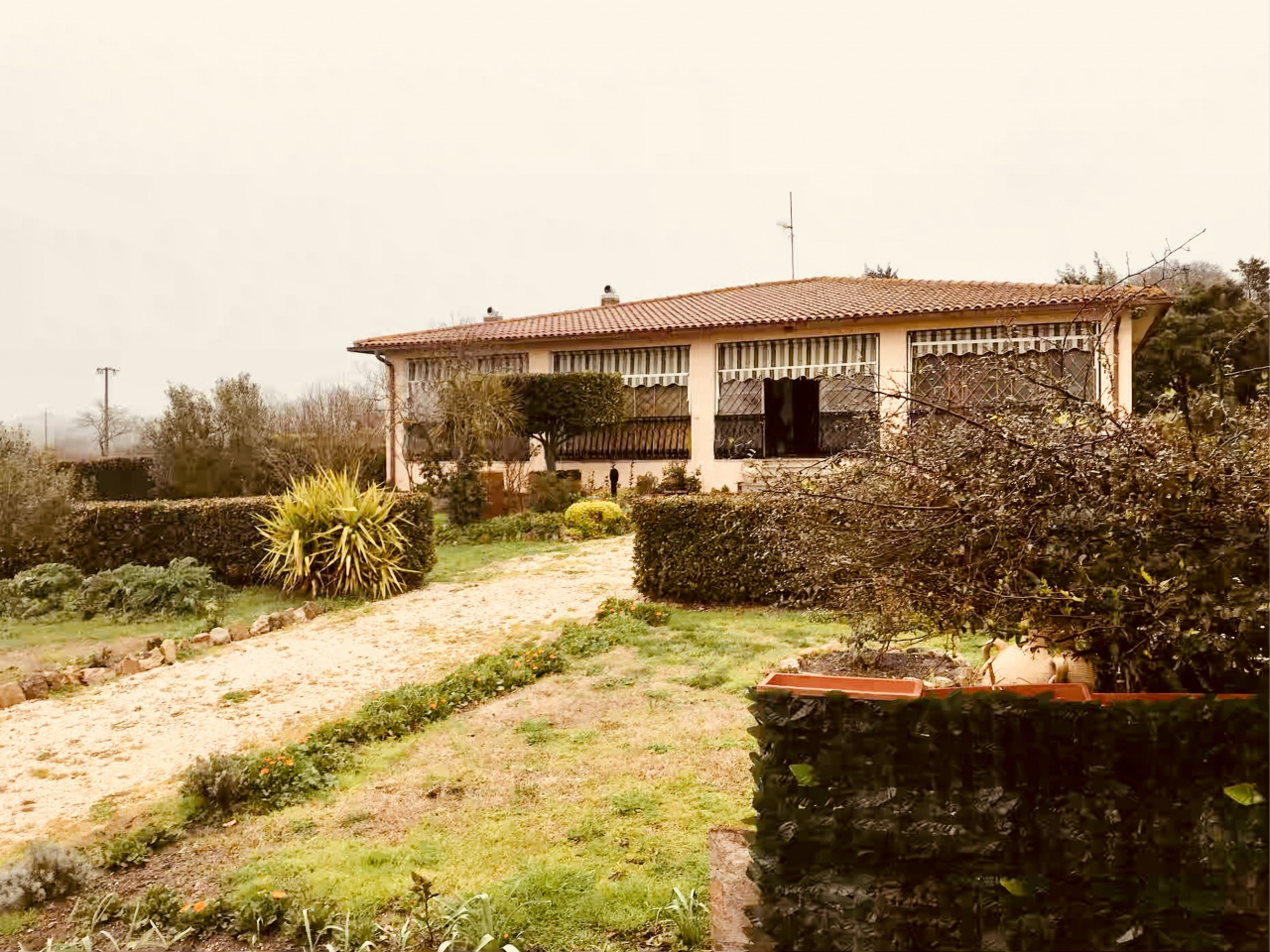 Rustico / Casale in buone condizioni in vendita Rif. 6782679