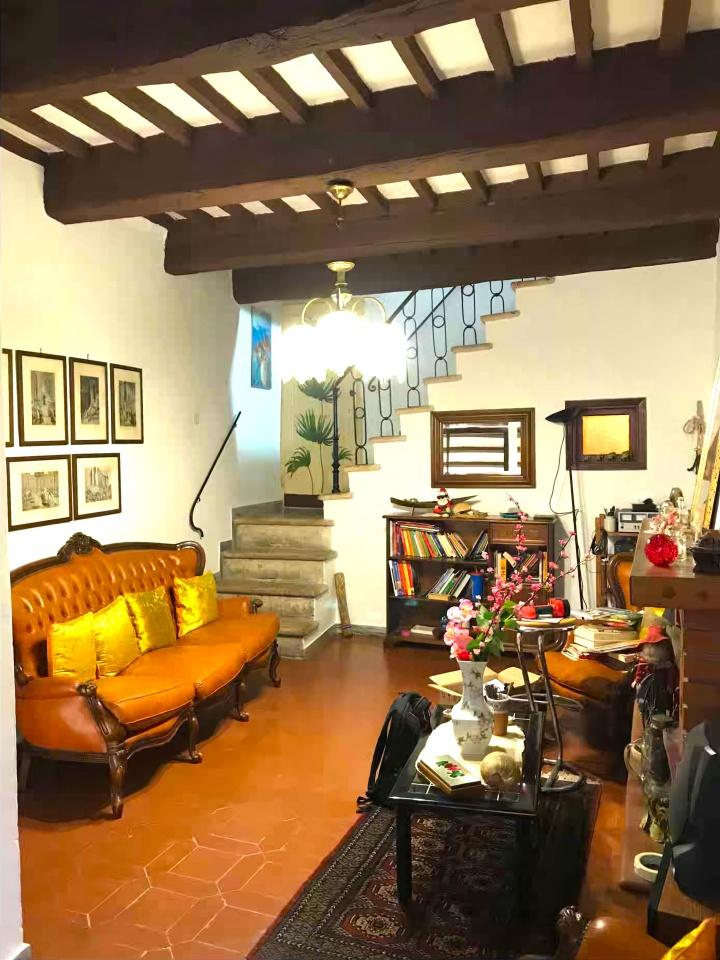 Appartamento in buone condizioni in vendita Rif. 7513664