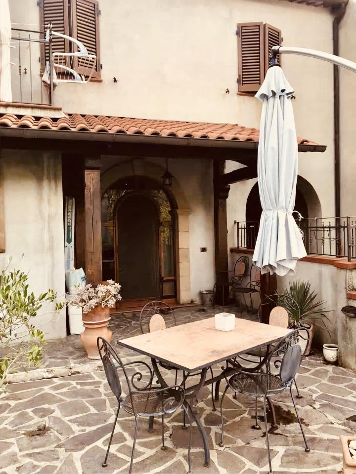 Rustico / Casale ristrutturato in vendita Rif. 7649387