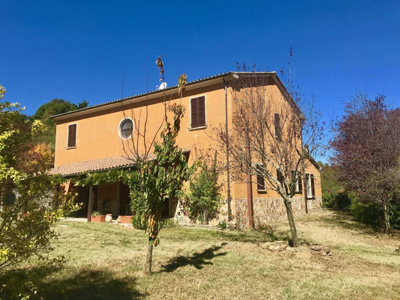 Rustico / Casale ristrutturato in vendita Rif. 8096885