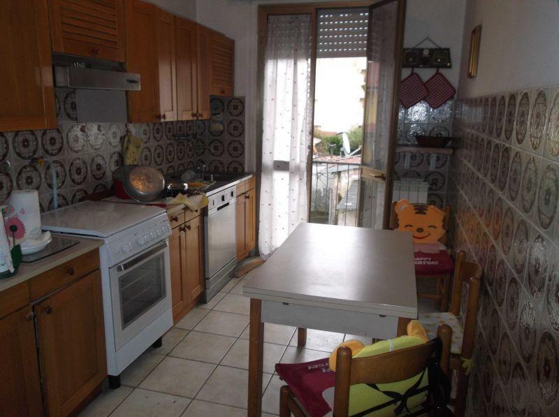 vendita appartamento viareggio varignano  165000 euro  4 locali  70 mq