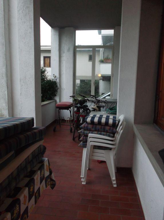 Bilocale Viareggio  4