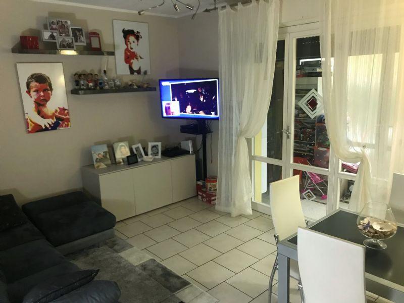vendita appartamento viareggio migliarina  185000 euro  3 locali  65 mq