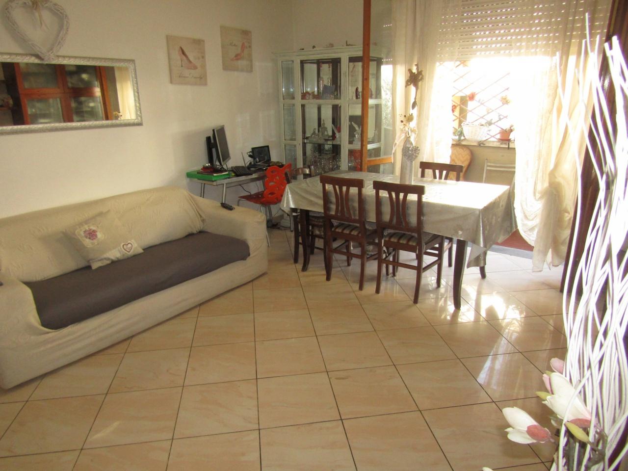 vendita appartamento viareggio terminetto  160000 euro  3 locali  70 mq