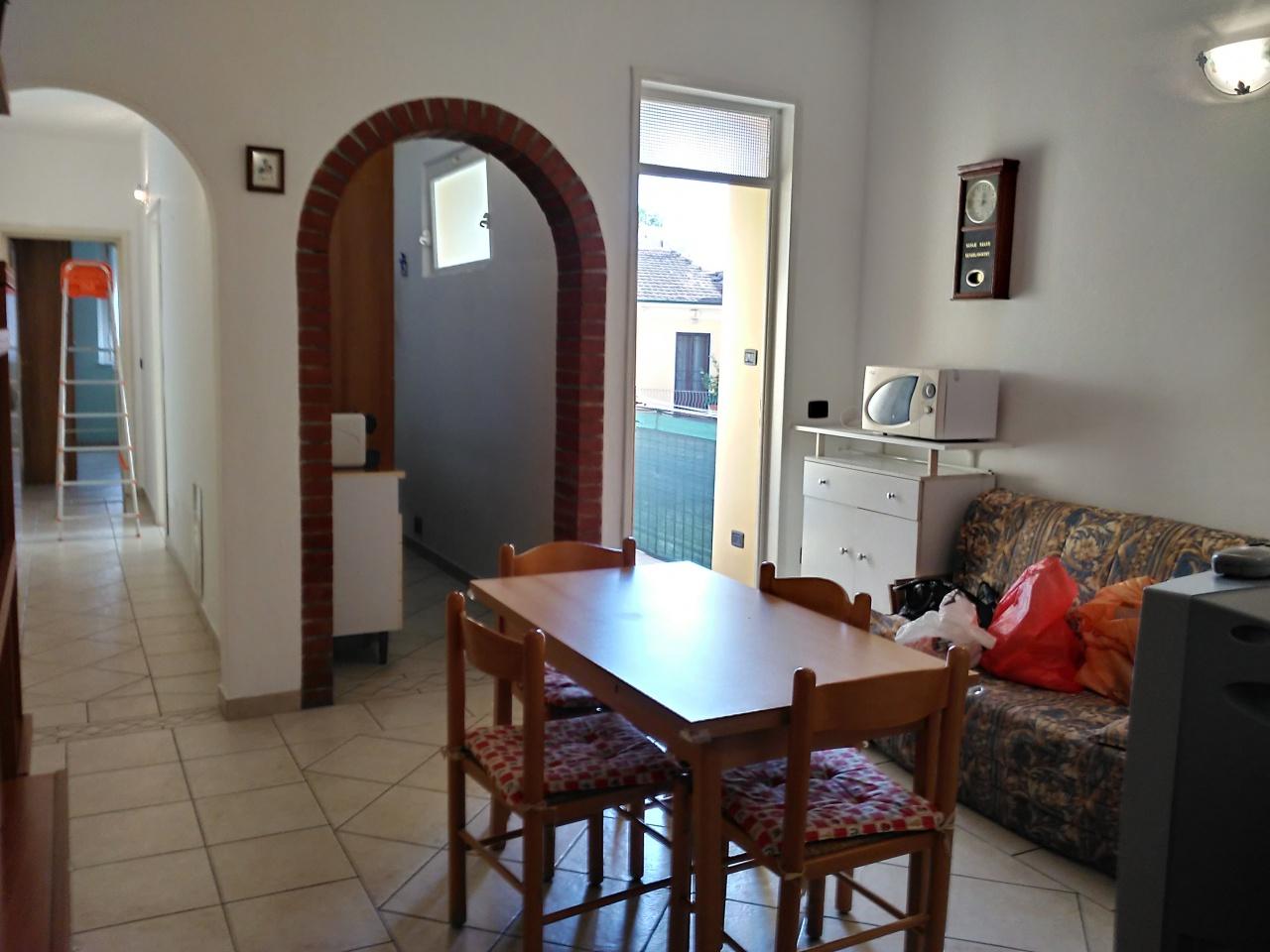 Appartamento da ristrutturare in vendita Rif. 9846158