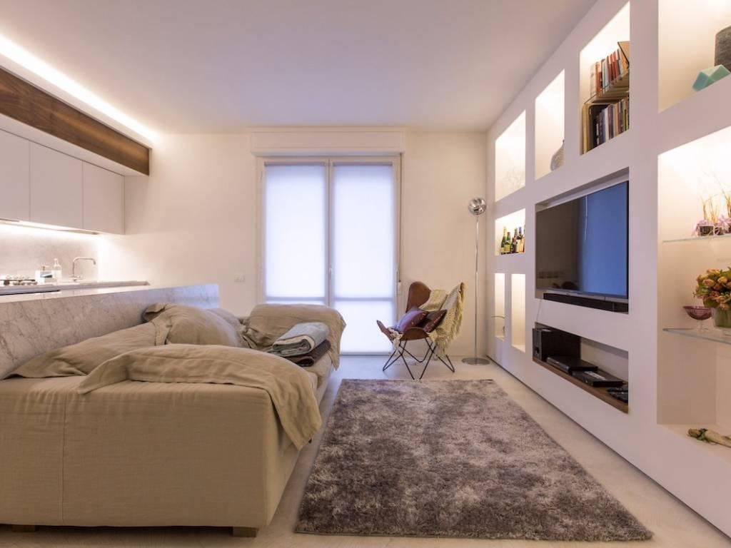 Appartamento in ottime condizioni in vendita Rif. 10402710