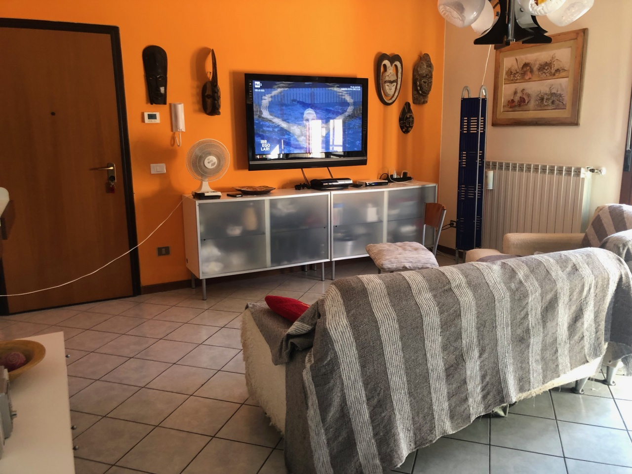 Appartamento in buone condizioni in vendita Rif. 10820345