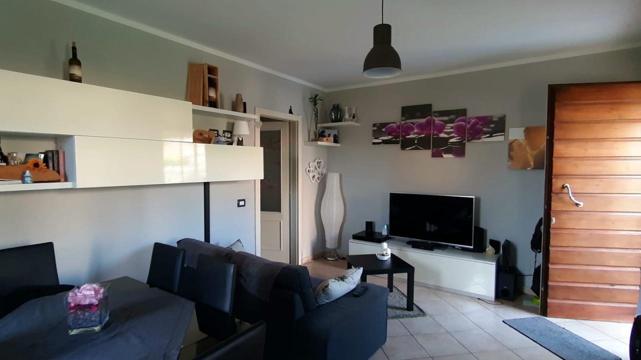 Appartamento arredato in vendita Rif. 10828374