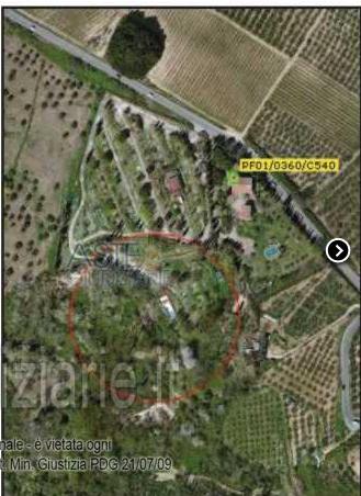Terreno Commerciale in vendita Rif. 11709148