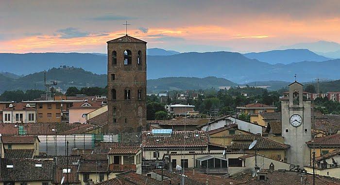 Bilocale Borgo San Lorenzo Frazione Ronta - Via Faentina 70 1