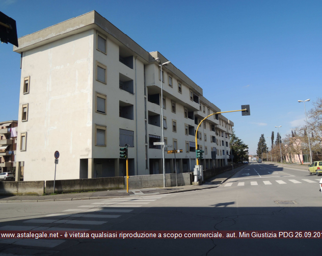 Bilocale Certaldo Via Togliatti 4 1