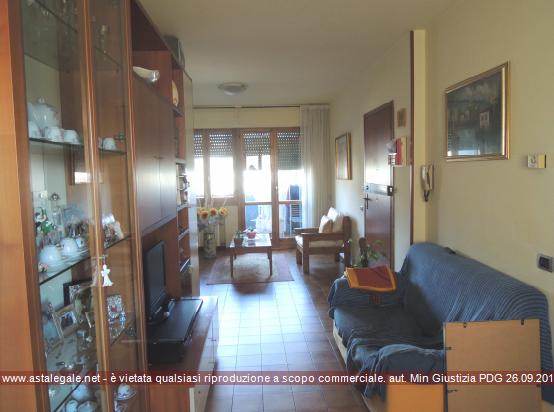 Bilocale Certaldo Via Togliatti 4 6