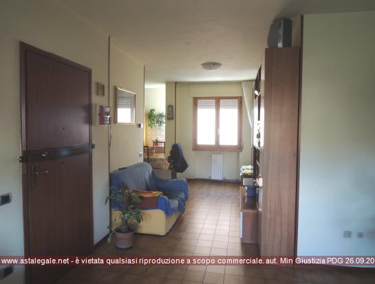 Bilocale Certaldo Via Togliatti 4 2