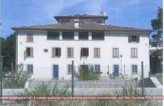 Bilocale Scarperia Frazione Sant'agata 1