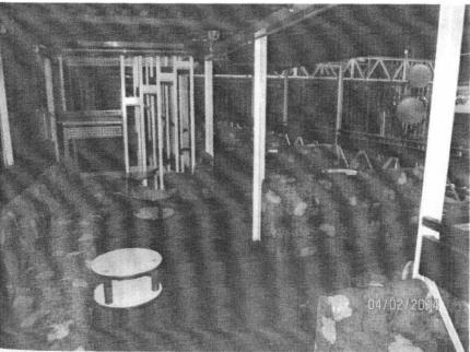 Magazzino - capannone in vendita Rif. 9984530