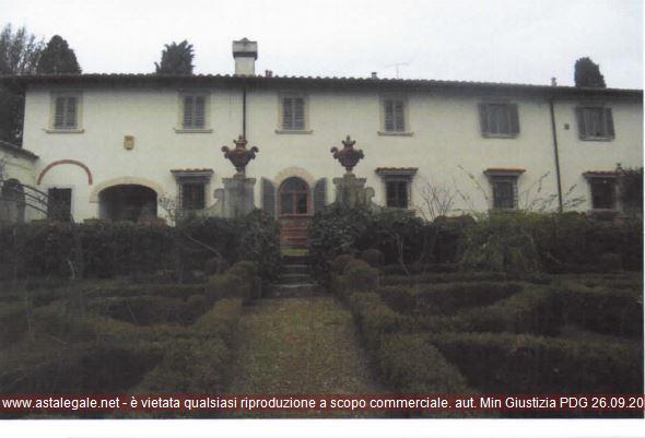 Villa in vendita Rif. 9984528