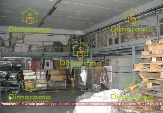 Terreno Commerciale in vendita Rif. 10296108