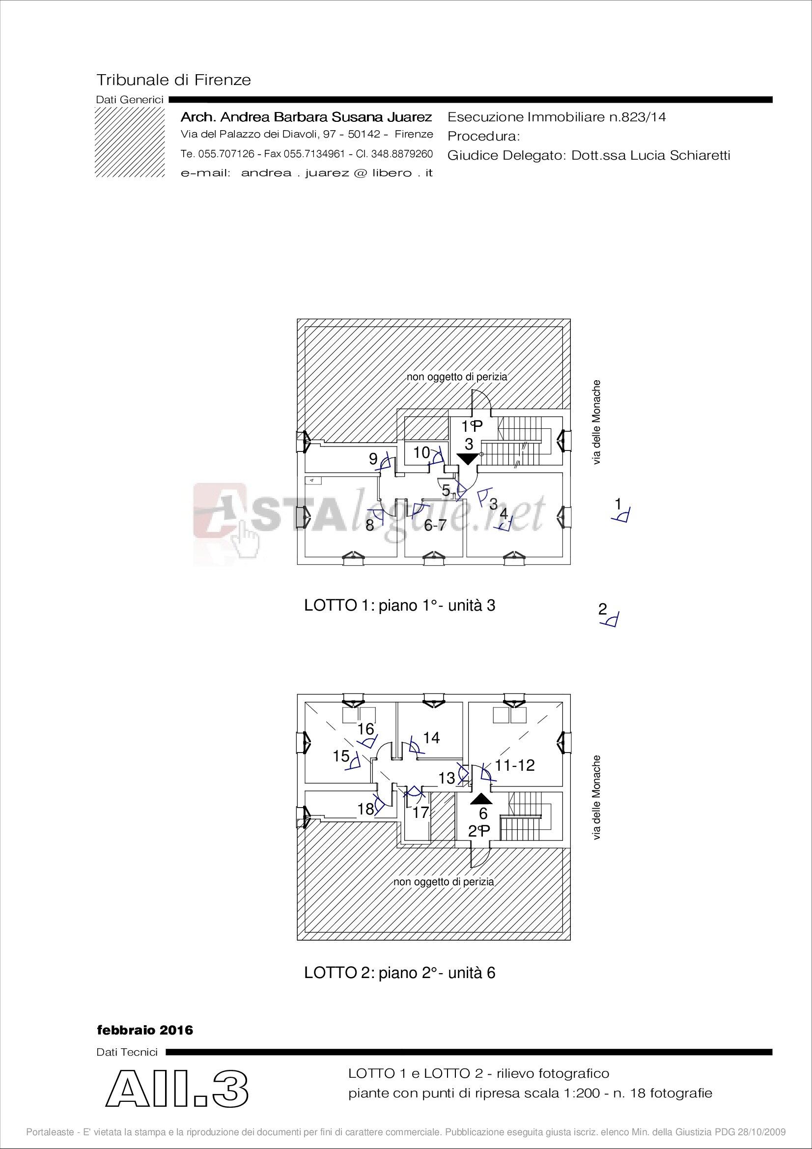 Appartamento in vendita Rif. 8309076