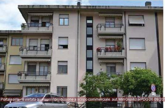 Appartamento in vendita Rif. 9700968