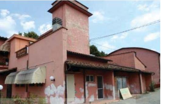 Magazzino - capannone in vendita Rif. 11244240